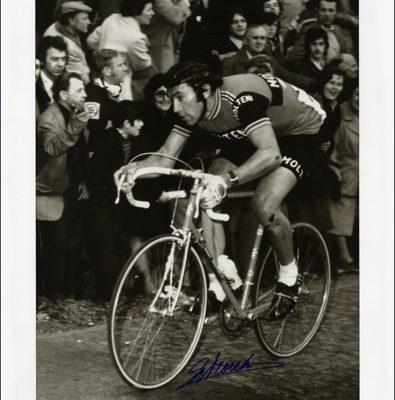 Eddy Merckx, 1976 Gent-Wevelgem