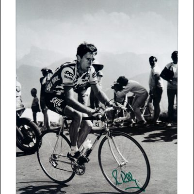 Sean Kelly, Signed Lithograph