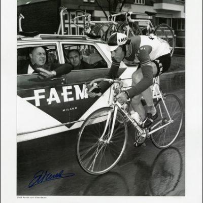 Eddy Merckx, 1969 Tour of Flanders