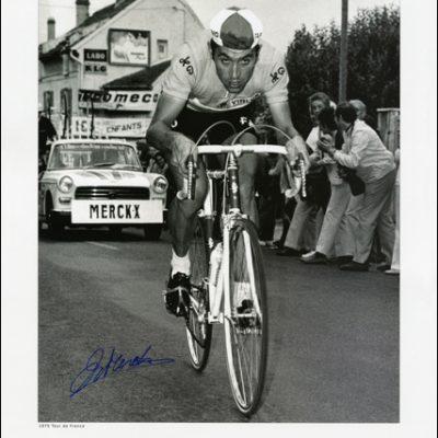 Eddy Merckx, 1970 Tour de France
