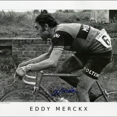Eddy Merckx, 1973 Paris-Roubaix