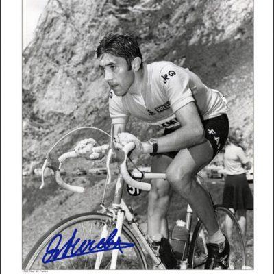 Eddy Merckx, 1969 Tour de France